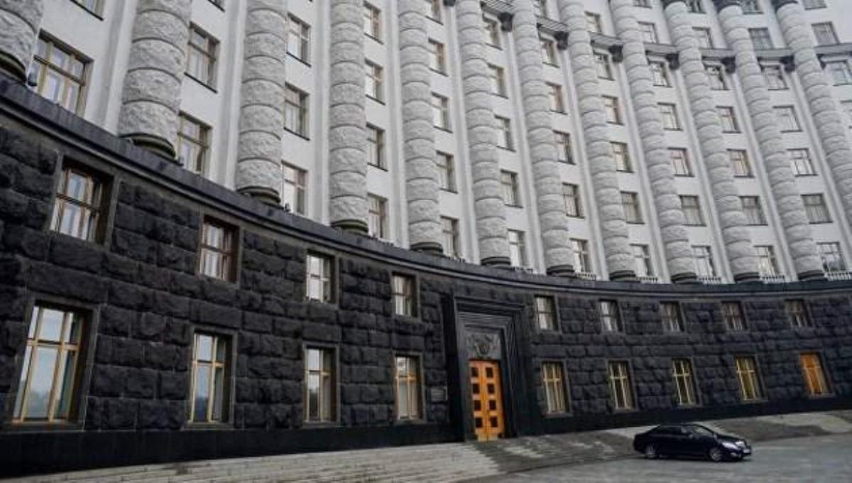 Кабмин сократил 2-х заместителей руководителя министра финансов иназначил одного