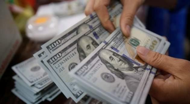 Минэкономразвития ждет курс доллара наконец нынешнего года в61,7 рубля