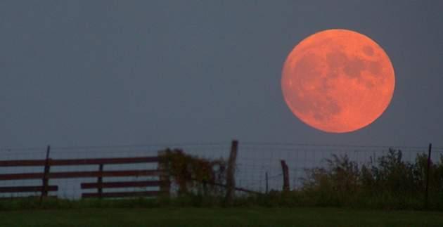 Лунное затмение ивеликое противоборство Марса увидят гости Московского планетария