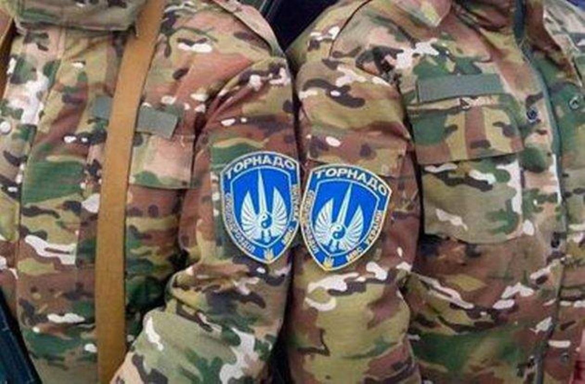 Вкамерах экс-бойцов «Торнадо» прошли обыски