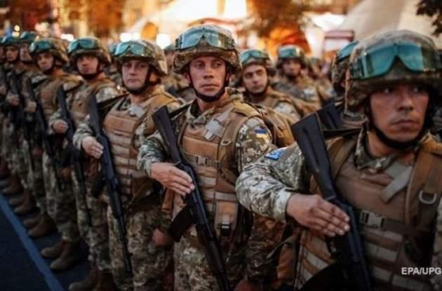 «Второй фронт» Порошенко? —Украина перебрасывает войска награницу сВенгрией