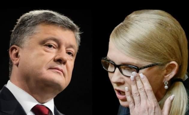 Издевательство над людьми: Тимошенко сравнила украинцев срабами старинного Египта
