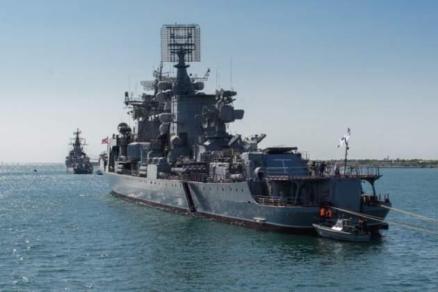 Украинский генерал объявил, что ГенштабРФ разработал план «дойти доДнепра»