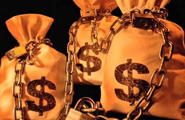 Транш МВФ— ВНБУ рассчитывают получить деньги уже данной осенью