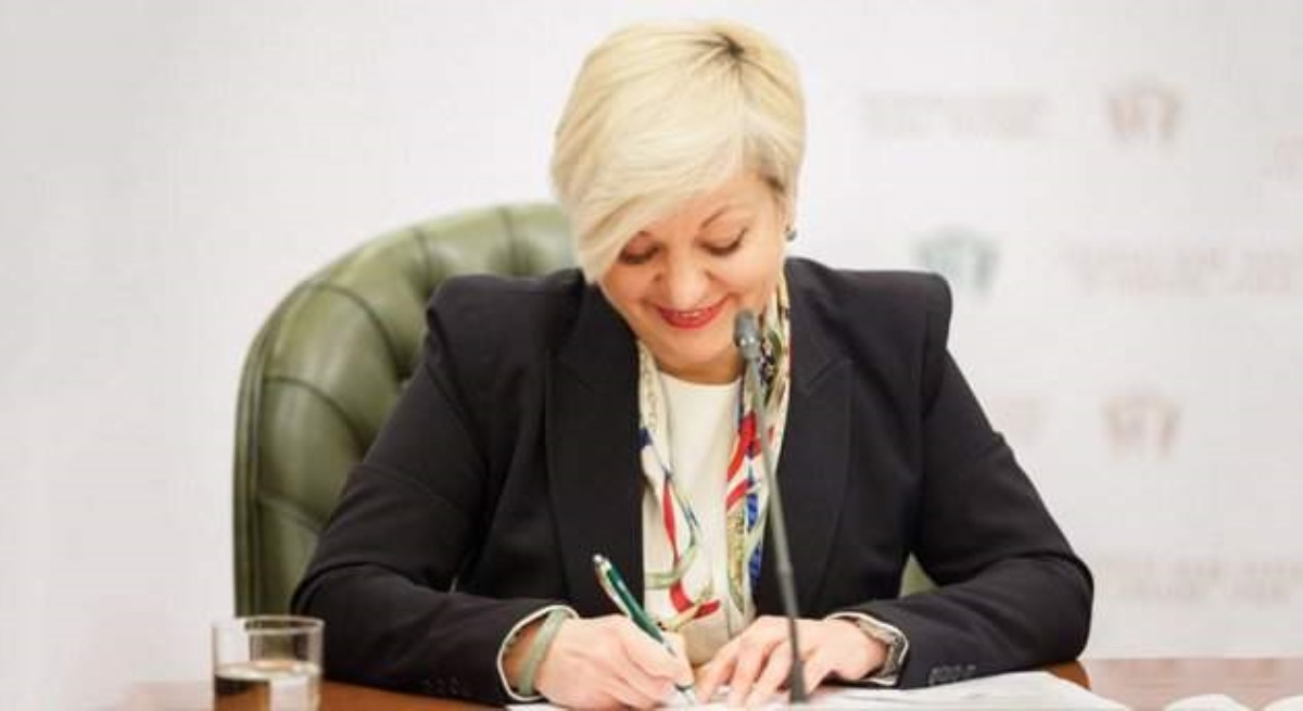 Гонтарева возглавила набсовет медицинского стартапа MEDIKIT