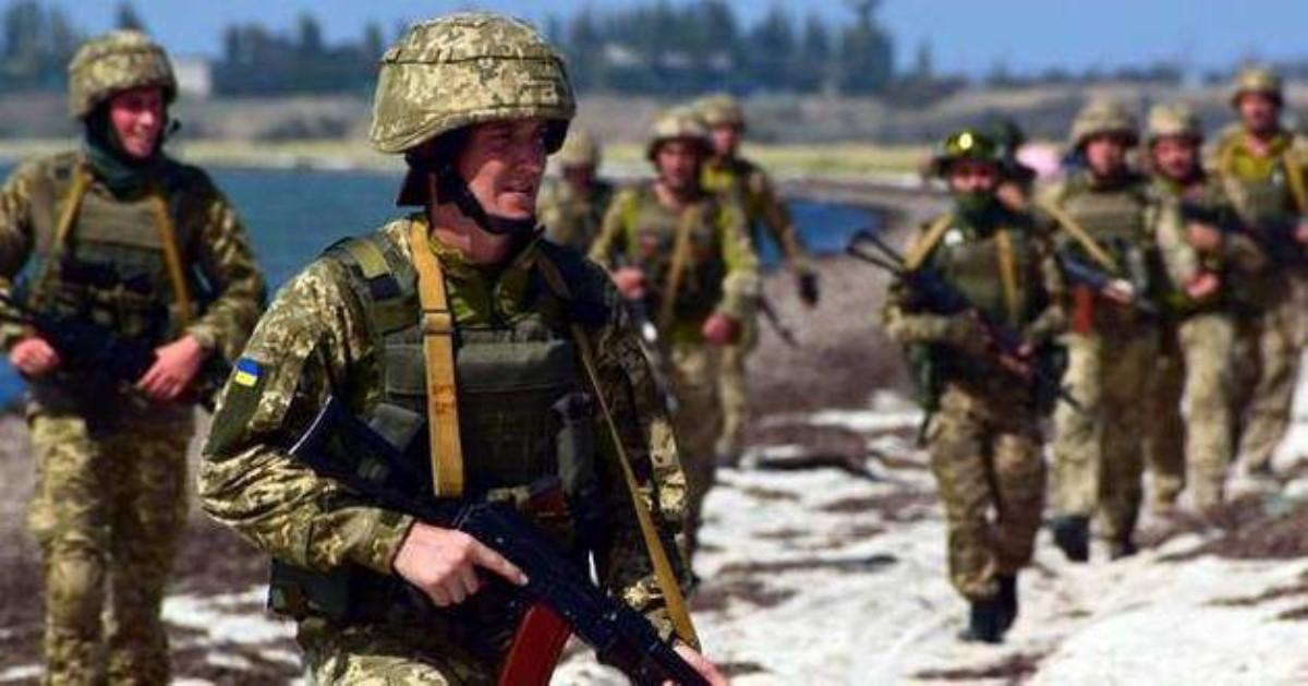 Вевропейских странах волнуются поповоду Азовского моря— Озабоченные