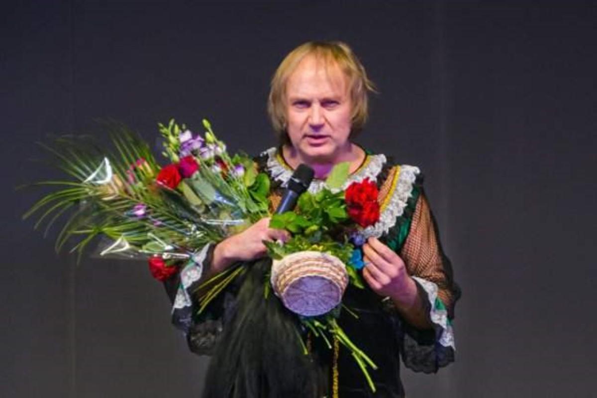 Петросян сделал пост озмее, которую «пригрел нагруди»