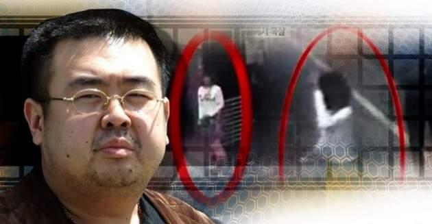 Хейли: Убийство брата Ким Чен Ына совершено небез помощи РФ