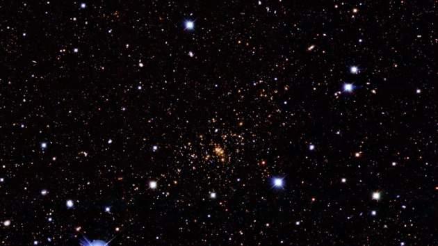Астрономы отыскали  нейтронную звезду, которая недолжна жить