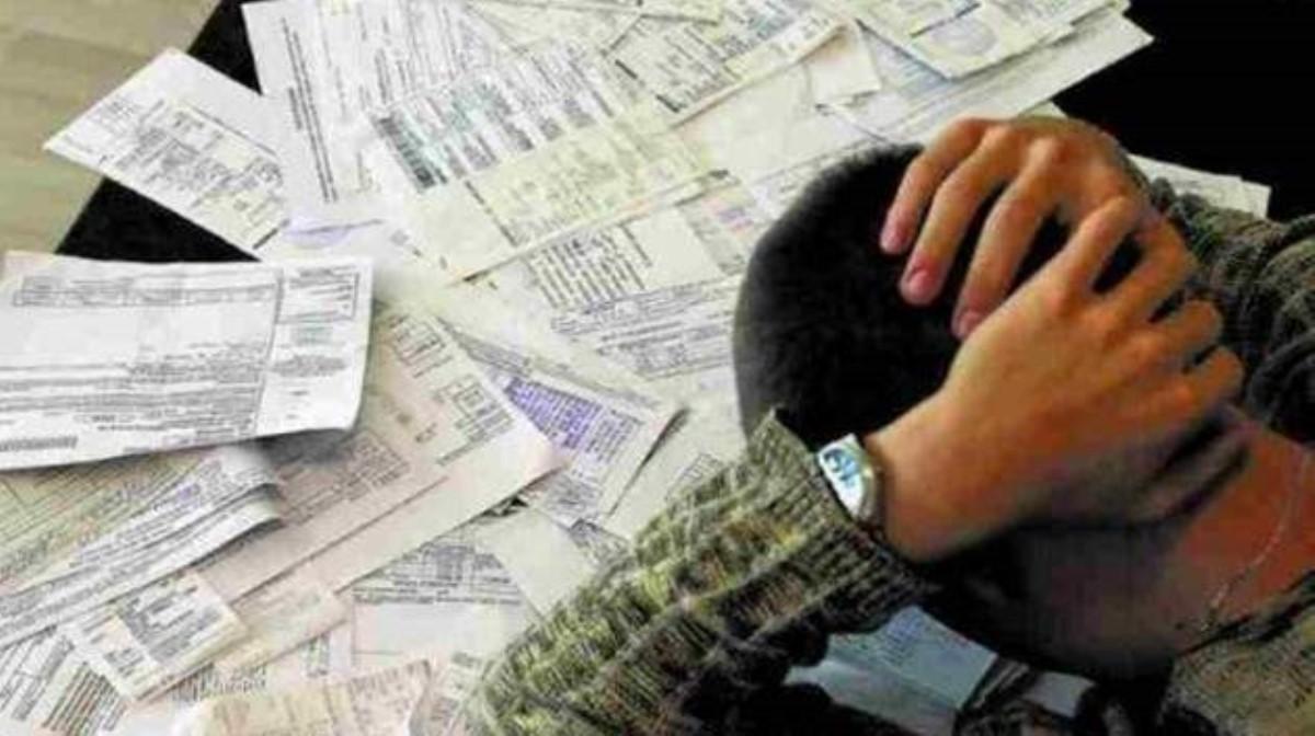 С1ноября украинцев ожидает новое повышение тарифов