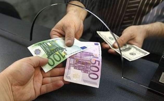 МЭР ждет возвращения курса доллара к64-65 руб воктябре-декабре