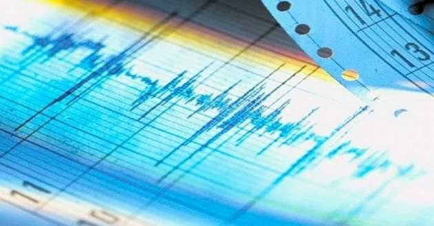 Ночное землетрясение ощутили вУкраинском государстве  | Новости ианалитика: Украина имир