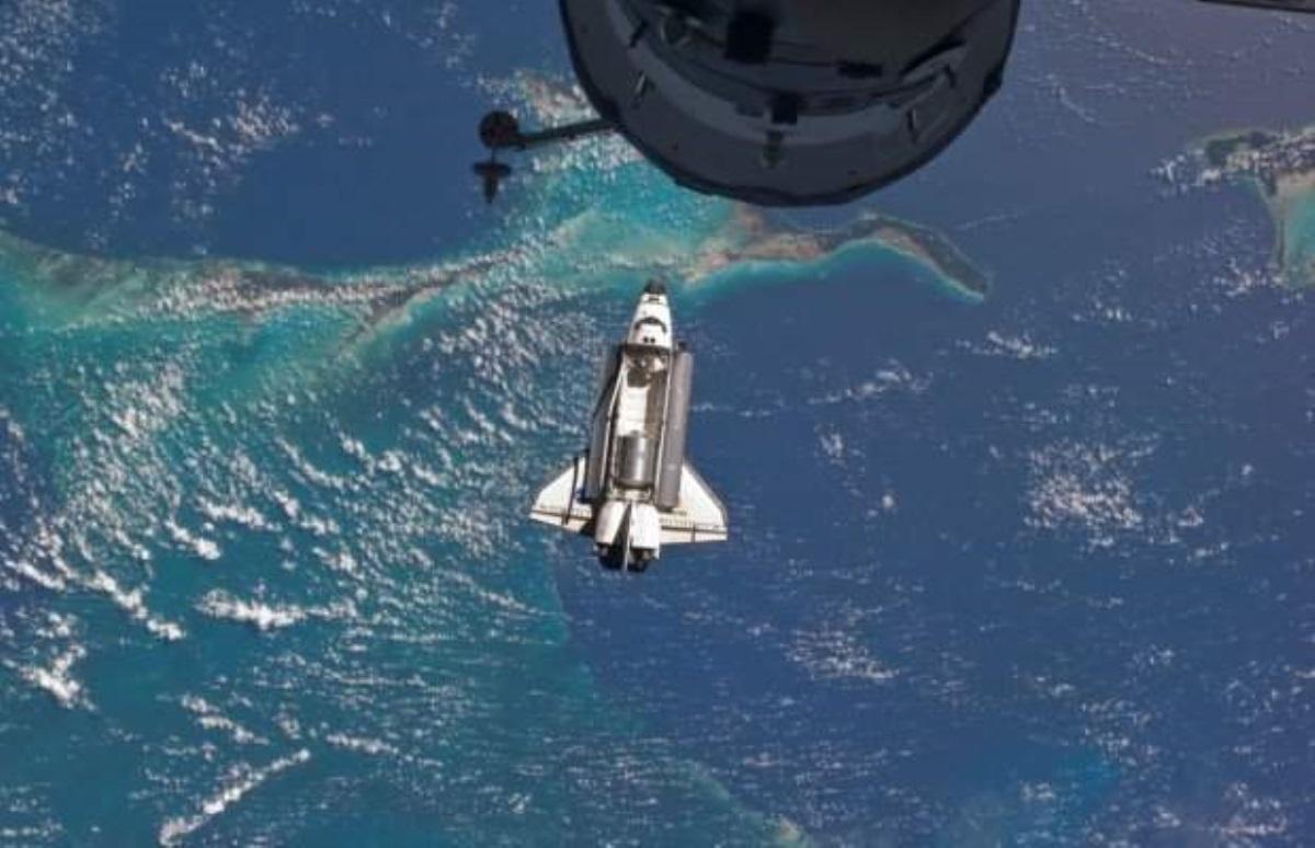 NASA и ESA показали первый 8К-ролик из космоса
