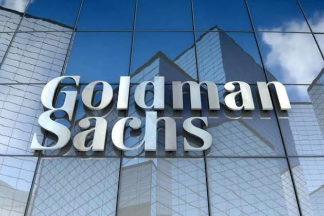 Goldman Sachs ожидает снижения доллара в2019 году
