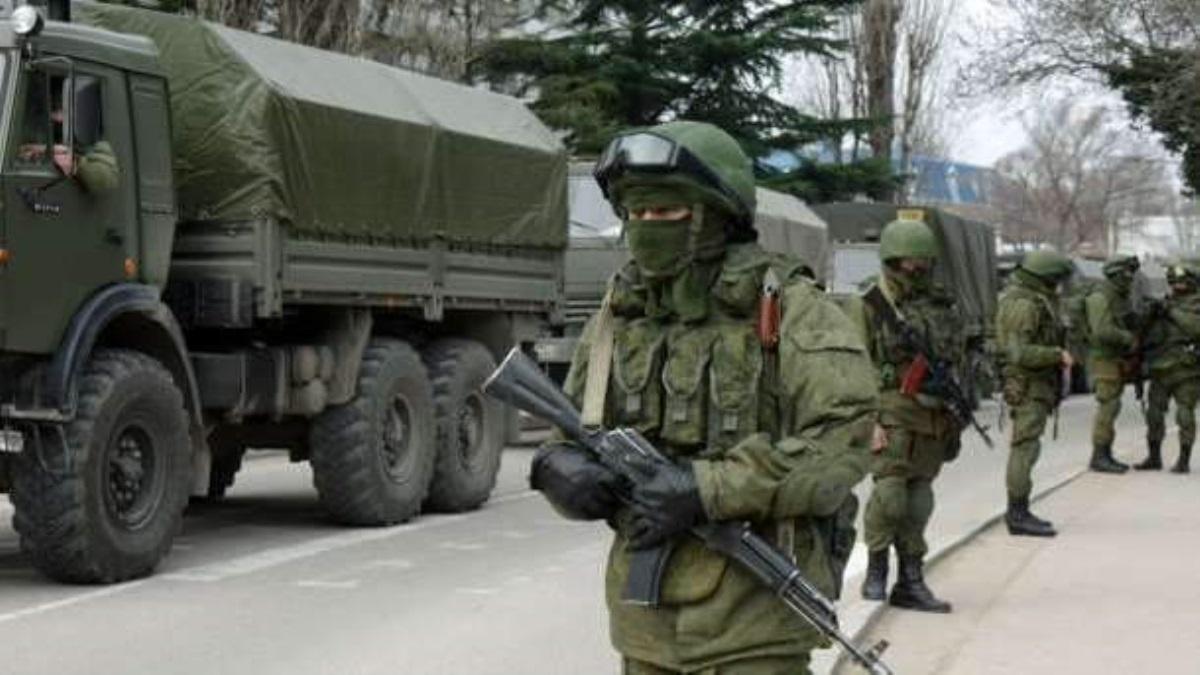 Напротяжении суток ниодин украинский военный непострадал— Ситуация наДонбассе