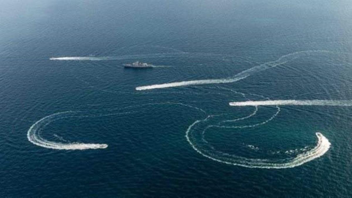 ВМС Украины получат американские патрульные баркаса