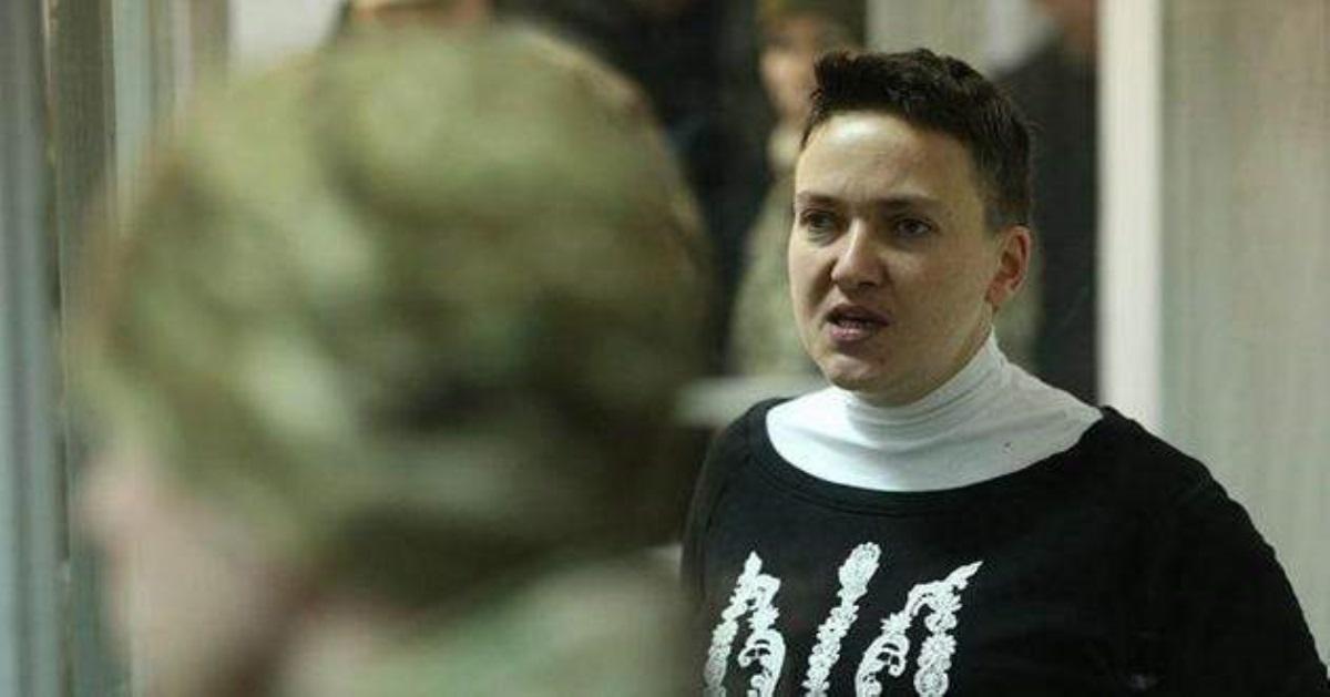 Савченко оситуации сцерковью вгосударстве Украина: «Унас есть один Бог»