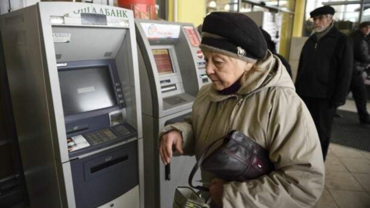 Пенсионерам вУкраинском государстве урежут выплаты