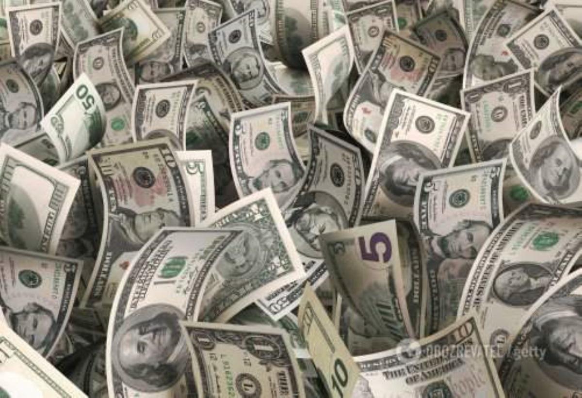 Наторгах 26февраля доллар иевро подорожали