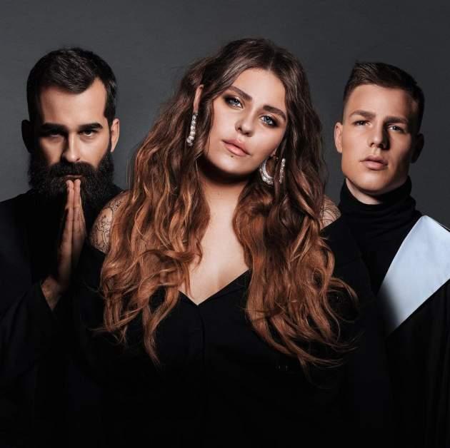 Группу Kazka обвинили вкраже мелодии для песни «Плакала»