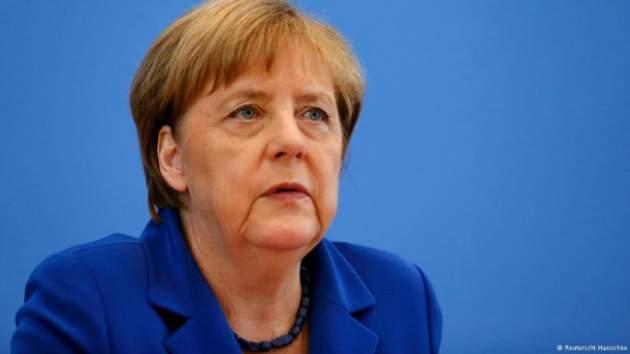 Меркель поведала  о продолжительном  кризисе вУкраинском государстве