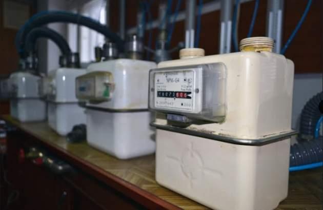 Руководство вкоторый раз изменило нормы потребления газа для населения