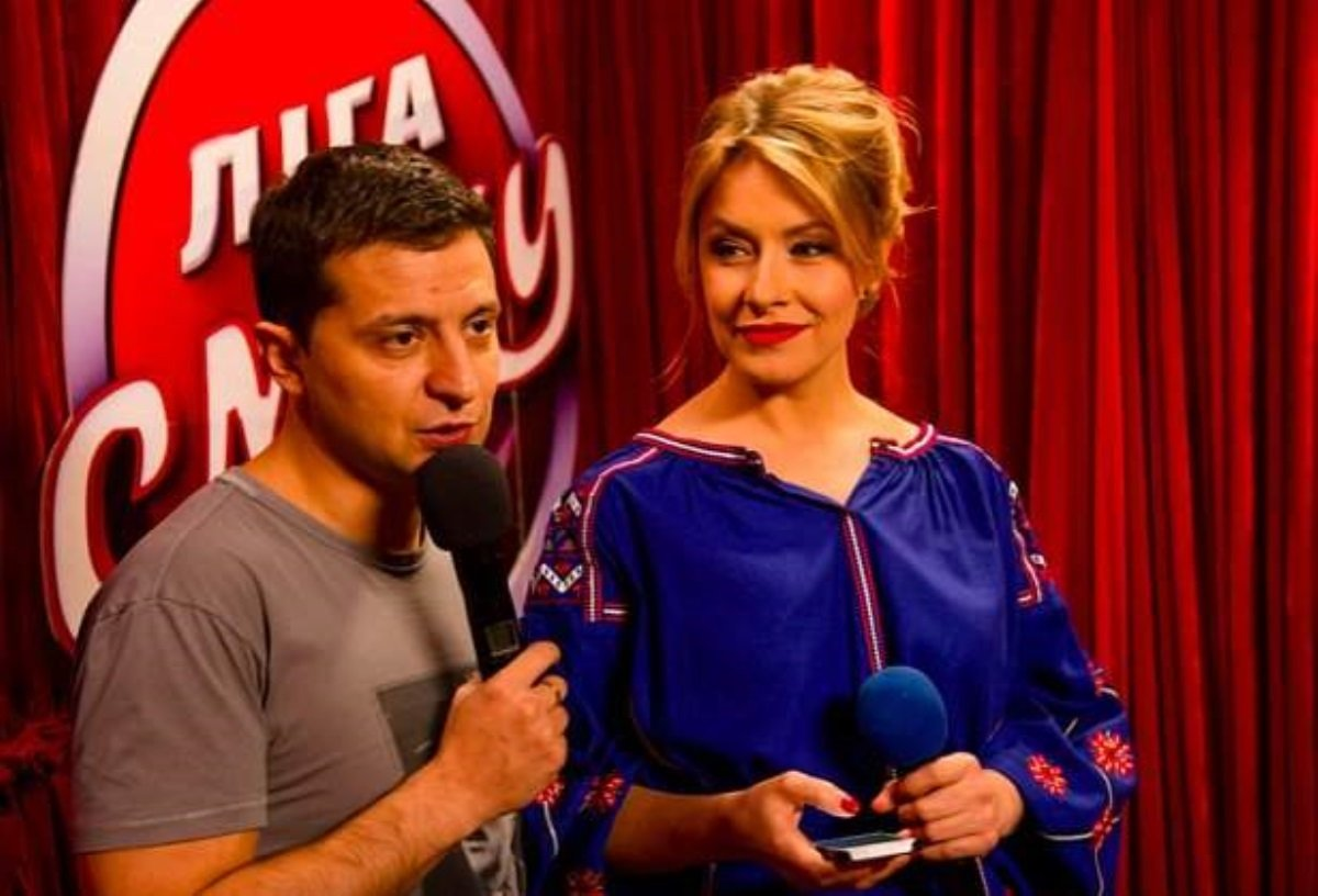 It Became Known How Much Kravets Won From Kvartal 95 Ukraine News Latest Of The Day