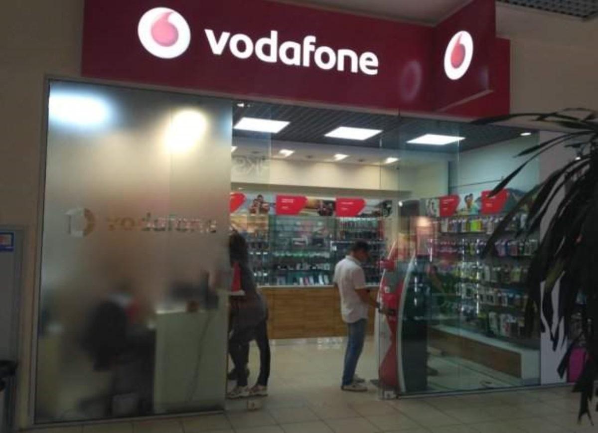 Вмарте Vodafone повысит стоимость четырех тарифных планов