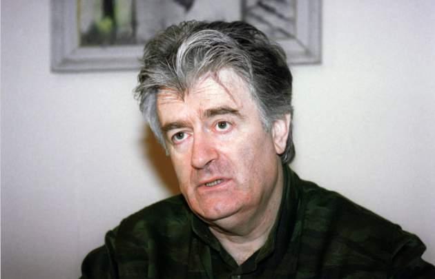 Лидеру боснийских сербов Караджичу ужесточили вердикт допожизненного— Гаага