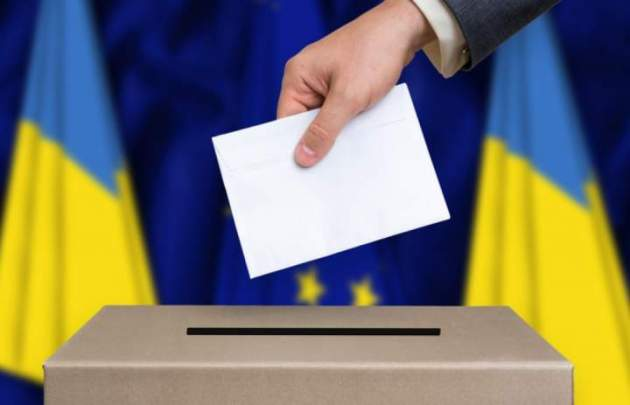 2-ой тур выборов-2019: показатель явки поХарькову иобласти (фото, обновлено)