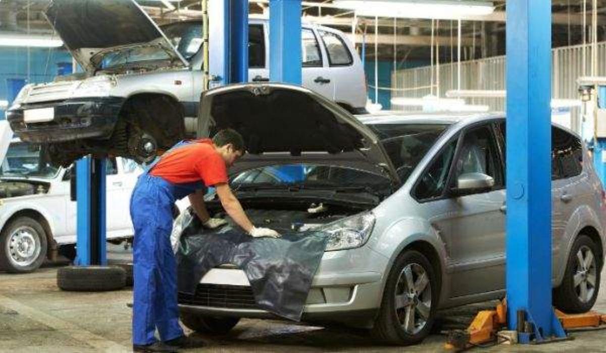 Кабмин планирует вернуть обязательный техосмотр для авто в 2022