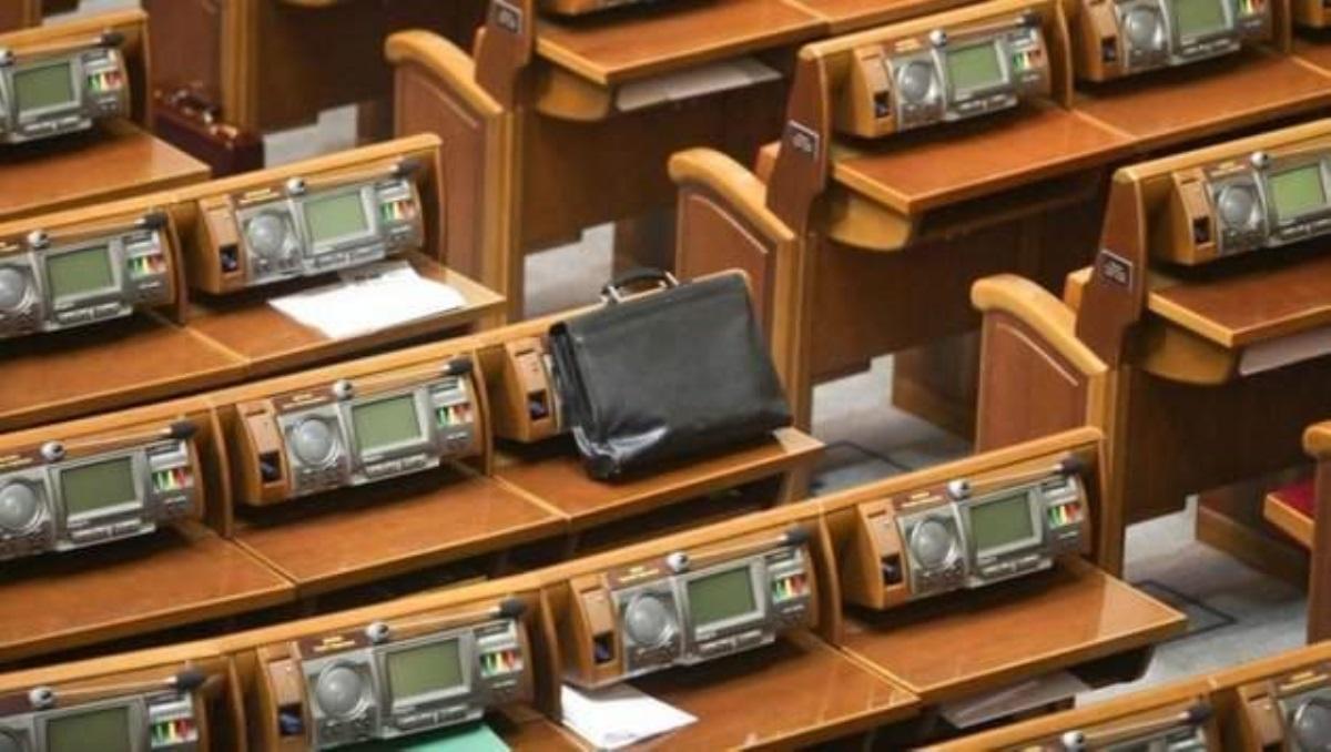 Порошенко объявил оребрендинге партии