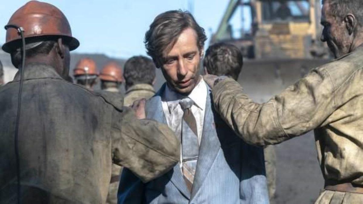 В сериале 'Чернобыль' нашли интересный киноляп