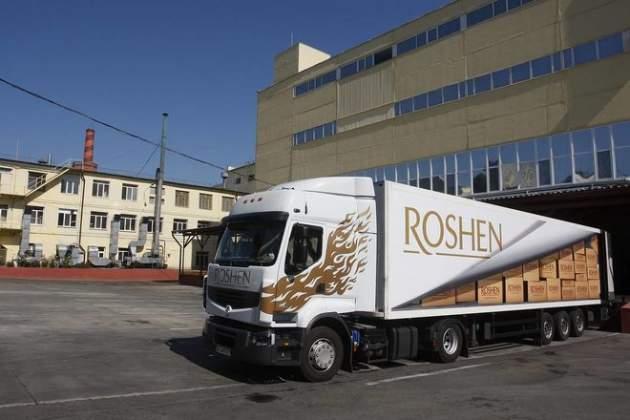 Литовская фабрика Roshen сократила производство иуволила две трети служащих - Лига