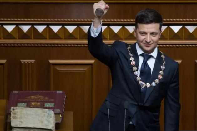 Для налога навыведенный капитал нужен новый закон— Гончарук