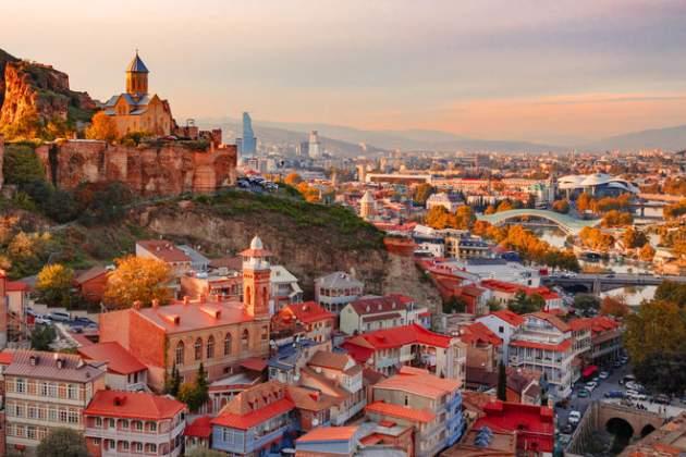 Туристический поток из Украины планируют до 400 тыс. человек в год  448