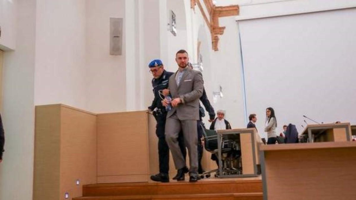 Украинский доброволец получил 24 года тюрьмы заубийство итальянского репортера вДонбассе