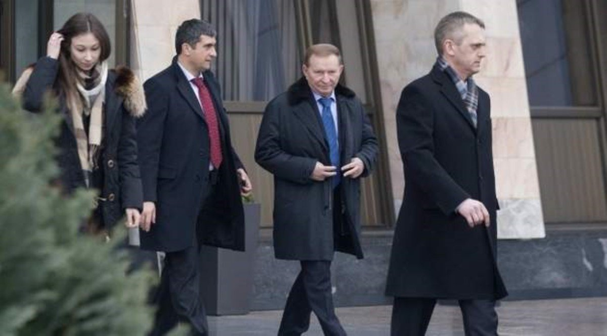 Контактная группа согласовала прекращение огня наДонбассе с21июля