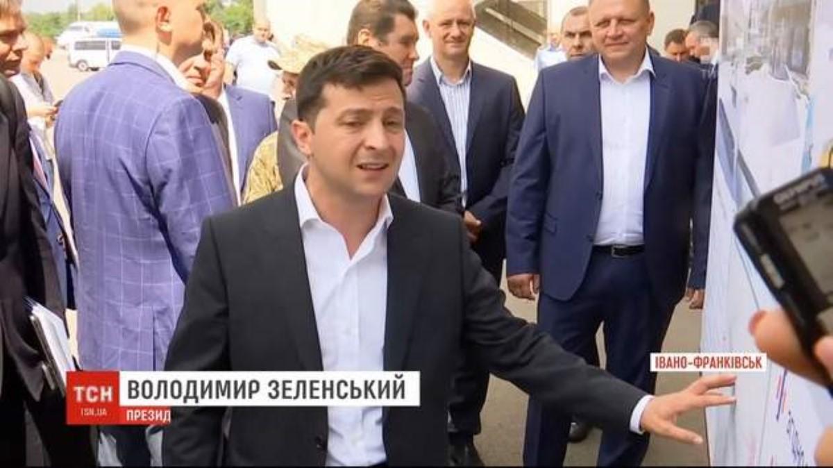 'Вы все - никто!': советник Зеленского 'уничтожил' депутатов Слуги Народа (Видео). Новости Днепра