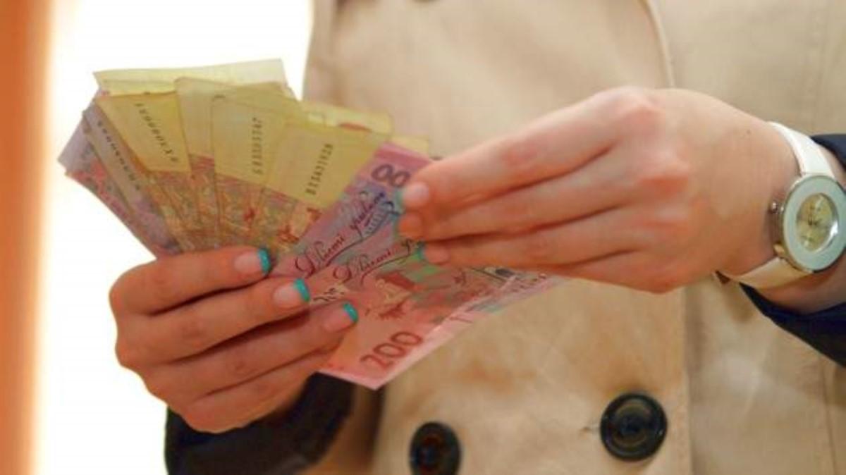 ВКабмине озвучили «планку» поминимальной заработной плате на последующий 2020 год