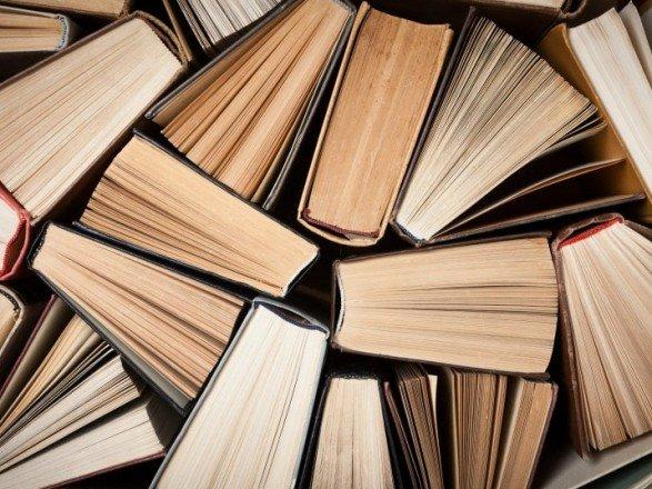 Украина запретила ввозить книги изРФ