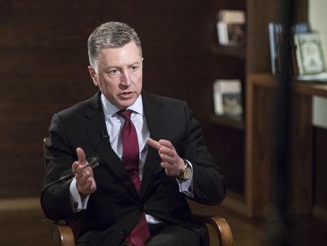 Волкер заявил, что США неверили в«захват Крыма Россией»