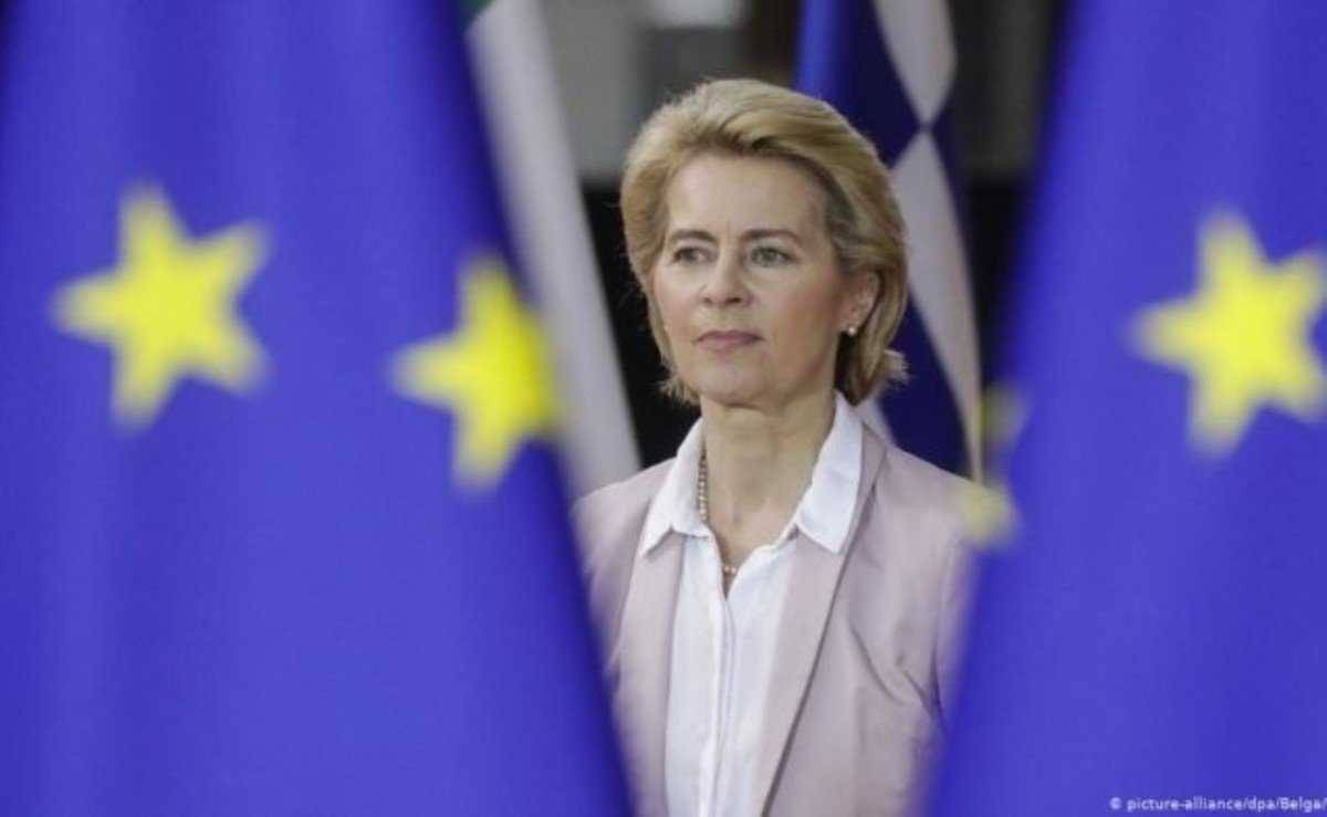 Европу призвали выучить «язык власти»