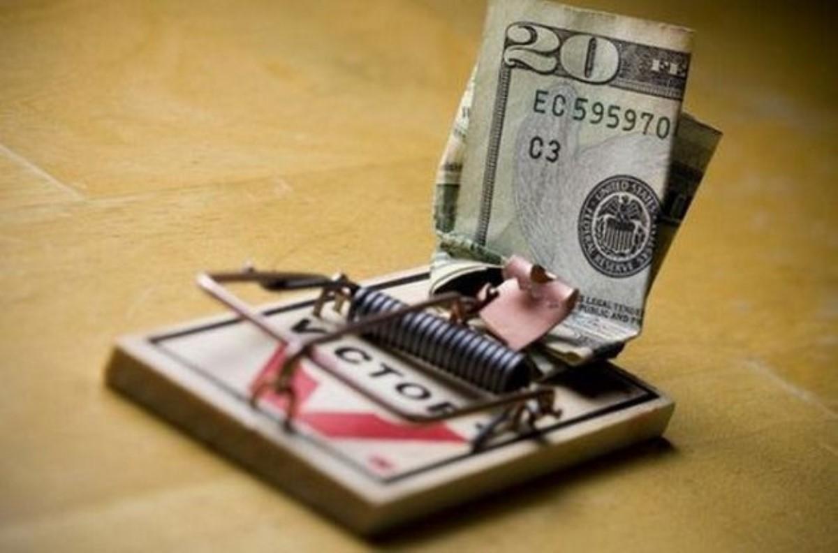 погряз в долгах и кредитах что делать