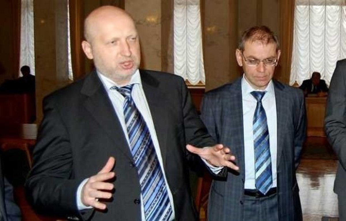 Чому Президент не бачить, як ставленик Турчинова – Голова СЗРУ ...