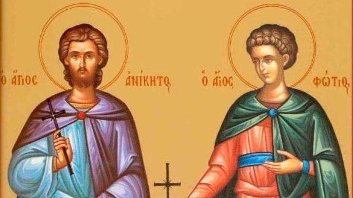 День Аникита и Фотия: что нельзя делать 25 августа
