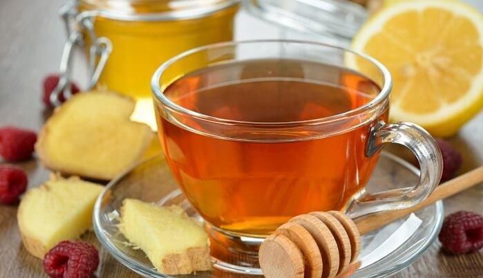 Имбирь, мед и лимон: рецепт эликсира здоровья
