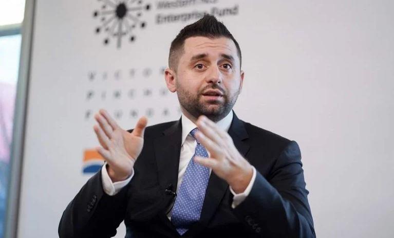 """Д. Арахамия: В Украине могут ввести """"интеллектуальный локдаун"""" / Общество"""
