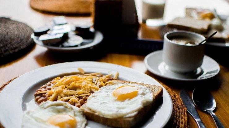 Австралийский диетолог назвала самый вредный завтрак